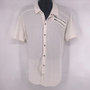 White G By Guess Short sleeve shirt